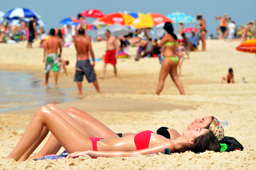 Marin County California Experiences High Rates Of Melanoma