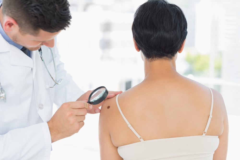 Study Links Melanoma Thickness To Patient Death Rates