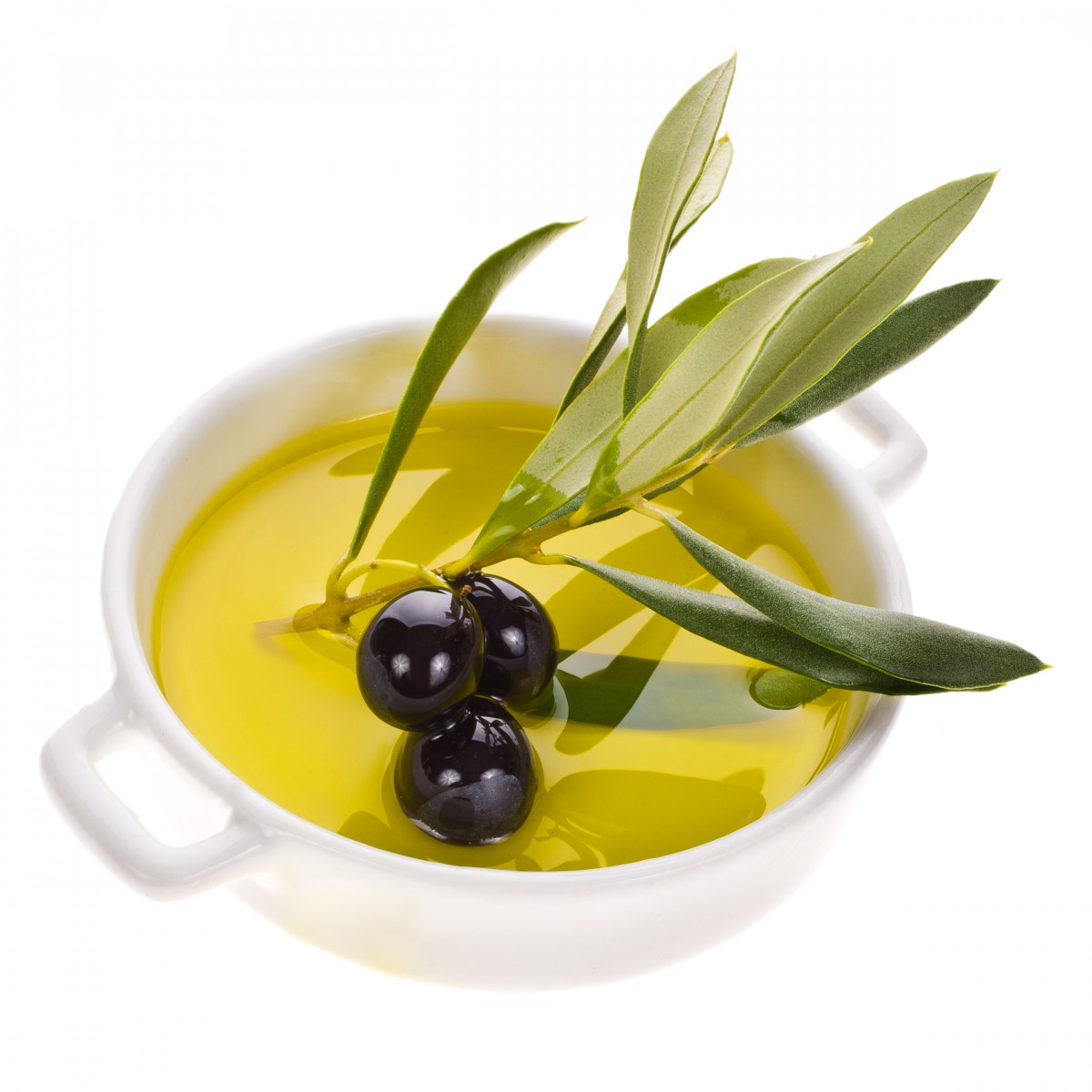Oleocanthal in Olive Oil Pokes Holes in Cancer Cells