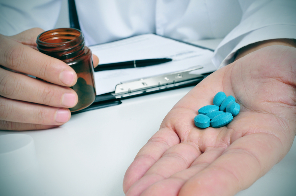 Viagra Does Not Cause Melanoma, According to Study