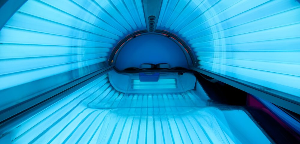 Banning Minors from Indoor Tanning Could Save Thousands of Lives, $343M in Treatment Costs